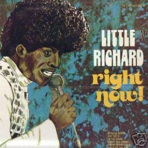 Little Richard Right Now!, 1973