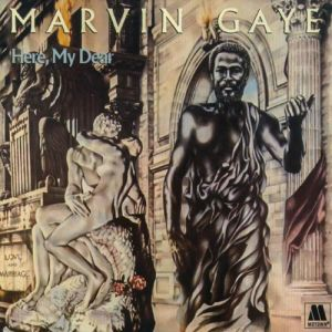 Marvin Gaye Here, My Dear, 1978