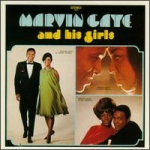 Marvin Gaye and His Girls Album
