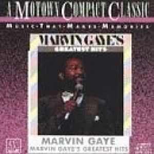 Marvin Gaye's Greatest Hits Album