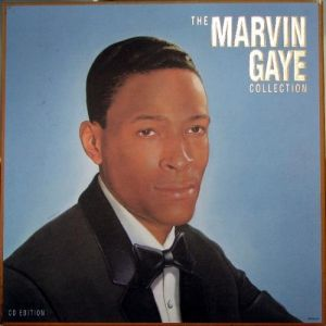 The Marvin Gaye Collection Album