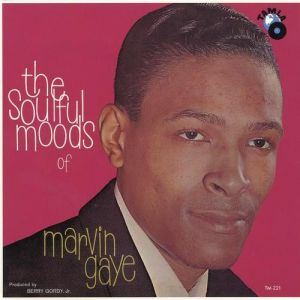 The Soulful Moods of Marvin Gaye Album
