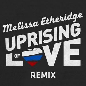 Uprising of Love Album