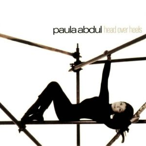 Paula Abdul Head over Heels, 1995