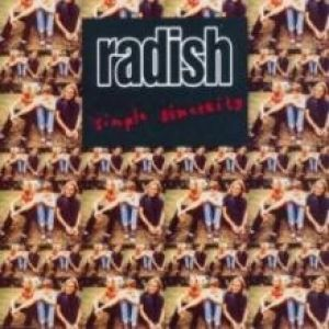 Radish Simple Sincerity, 1997