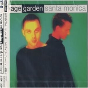 Diskografie Savage Garden