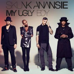 SKUNK ANANSIE - MY UGLY BOY LYRICS