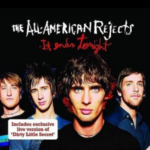 The All-american Rejects It Ends Tonight, 2006