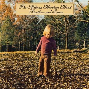 The Allman Brothers Band Brothers and Sisters, 1973
