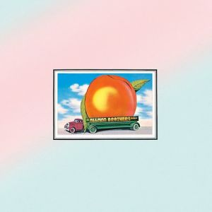 The Allman Brothers Band Eat a Peach, 1972