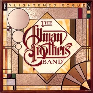 The Allman Brothers Band Enlightened Rogues, 1979