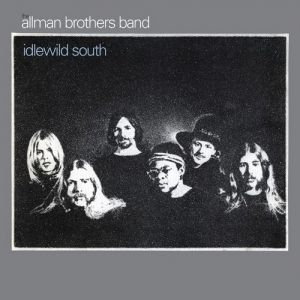 The Allman Brothers Band Idlewild South, 1970