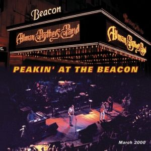 The Allman Brothers Band Peakin' at the Beacon, 2000