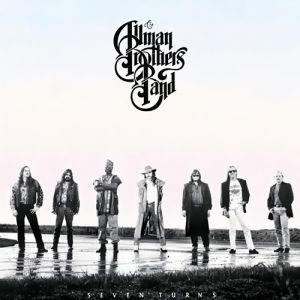 The Allman Brothers Band Seven Turns, 1990