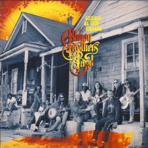 The Allman Brothers Band Shades of Two Worlds, 1991