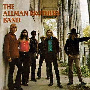 The Allman Brothers Band The Allman Brothers Band, 1969