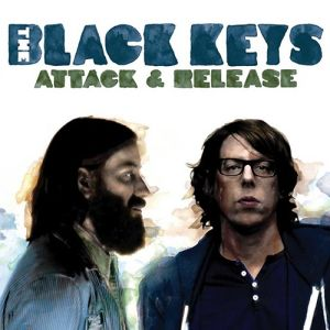The Black Keys Attack & Release, 2008
