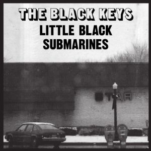 Little Black Submarines - album