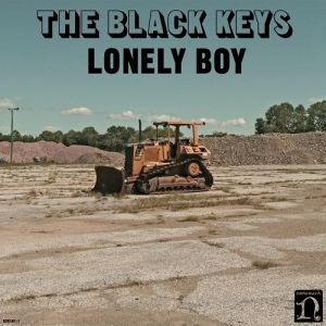 Lonely Boy - album