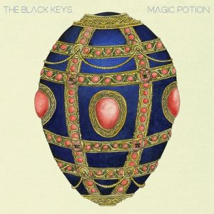 Magic Potion - album