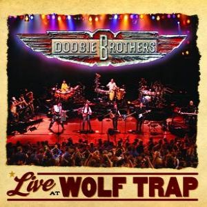 Live at Wolf Trap - album