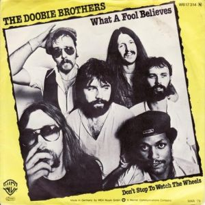 What a Fool Believes - album