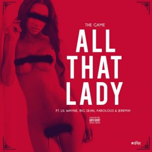 All That (Lady) Album