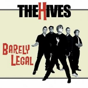 Barely Legal Album