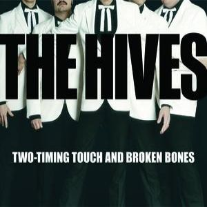 Two-Timing Touch and Broken Bones Album