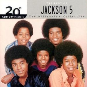 20th Century Masters – The Millennium Collection: The Best of The Jackson 5 Album