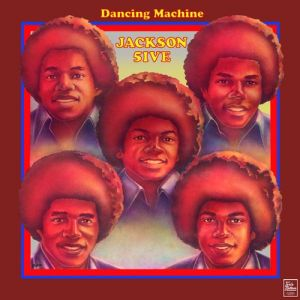 Dancing Machine Album