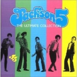 Jackson 5: The Ultimate Collection Album