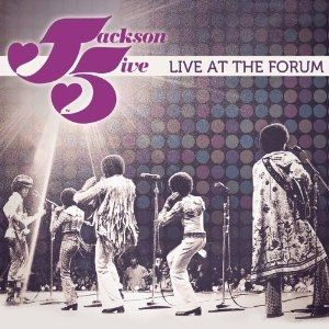 Live at the Forum Album