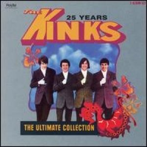 Kinks the singles collection
