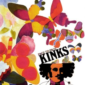 The Kinks Face to Face, 1966
