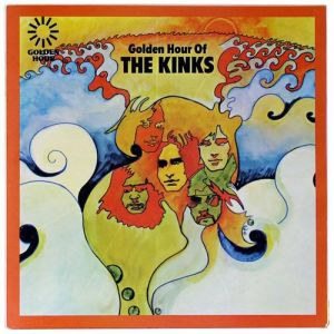 Golden Hour of the Kinks Album