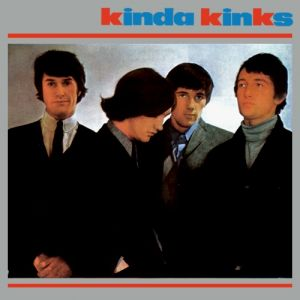 Kinda Kinks Album