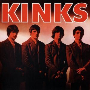 Kinks Album