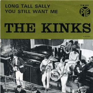 Long Tall Sally Album