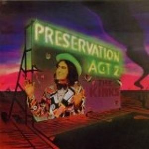 The Kinks Preservation: Act 2, 1974