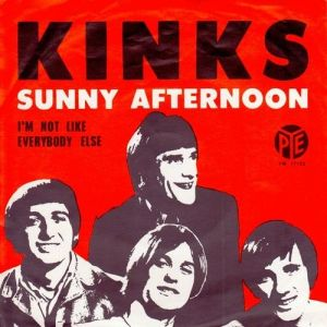 Sunny Afternoon Album