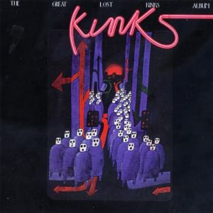 The Great Lost Kinks Album Album