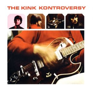 The Kink Kontroversy Album