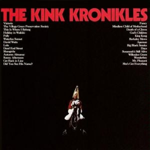 The Kink Kronikles Album
