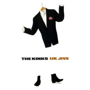 UK Jive Album