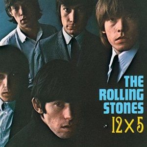 The Rolling Stones 12 X 5, 1964