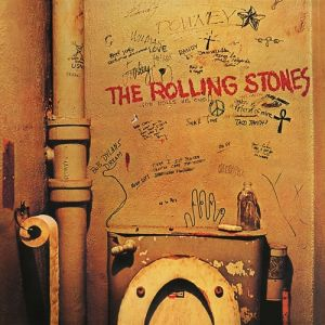 The Rolling Stones Beggars Banquet, 1968