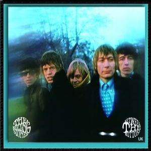 The Rolling Stones Between the Buttons, 1967