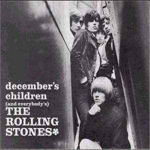 The Rolling Stones December's Children (And Everybody's), 1965