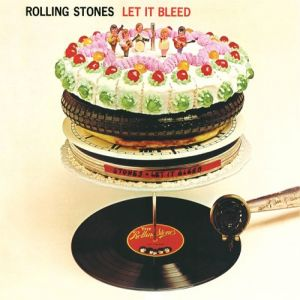 The Rolling Stones Let It Bleed, 1969
